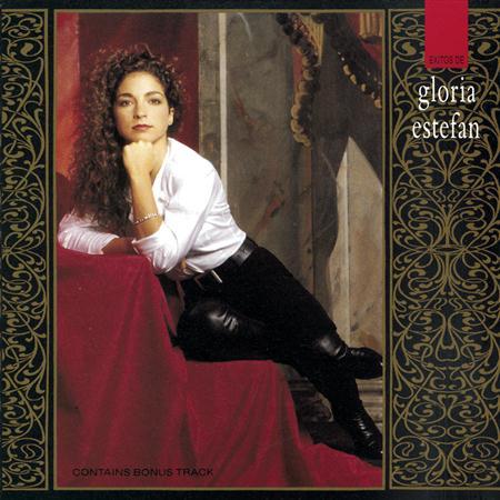 Gloria Estefan - Exitos de Gloria Estefan [20th Anniversary] - Zortam Music