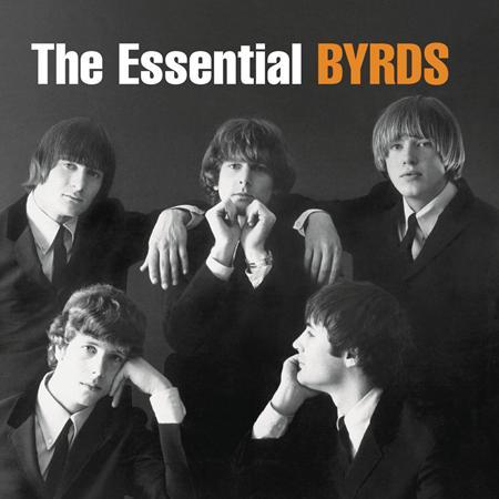 The Byrds - The Essential Byrds [disc 2] - Zortam Music