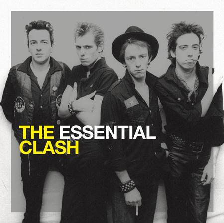 02 - The Clash - Polices and thiev Lyrics - Zortam Music