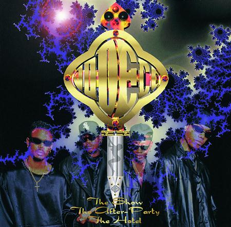 Jodeci - The Show, The After-Party, The - Zortam Music