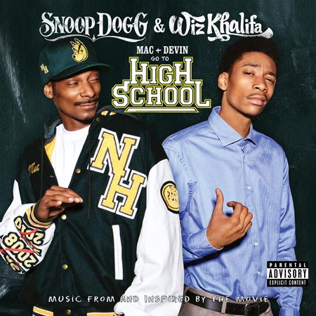 Snoop Dogg - Mac And Devin Go To High School: Music From And Inspired By The Movie - Zortam Music