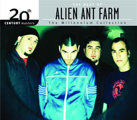 Michael Jackson - 20th Century Masters The Best Of Alien Ant Farm, The Millennium Collection - Zortam Music