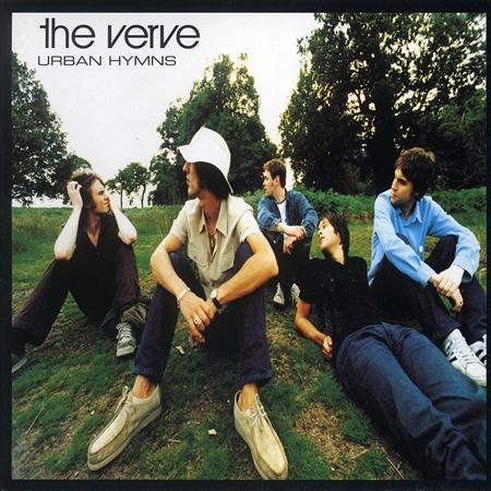 The Verve - Because I Love - Zortam Music