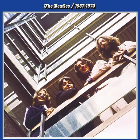 Beatles - German Charts 1970 - Zortam Music