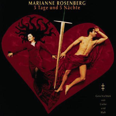 Marianne Rosenberg - Rhythmus Der Nacht 5 - Zortam Music