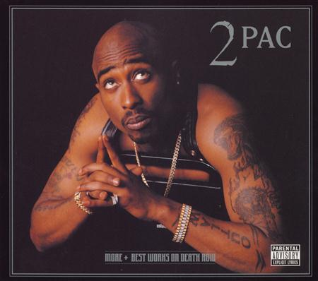 2pac - More  Best Works On Death Row - Zortam Music