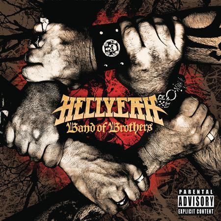 Hellyeah - Band Of Brothers [Bonus Track] - Zortam Music