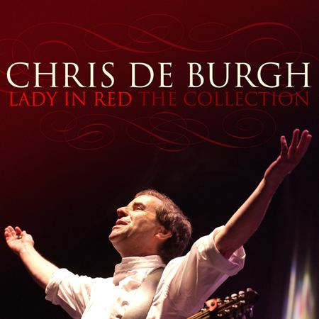 Chris De Burgh - Greatest Hits (CD1) - Zortam Music