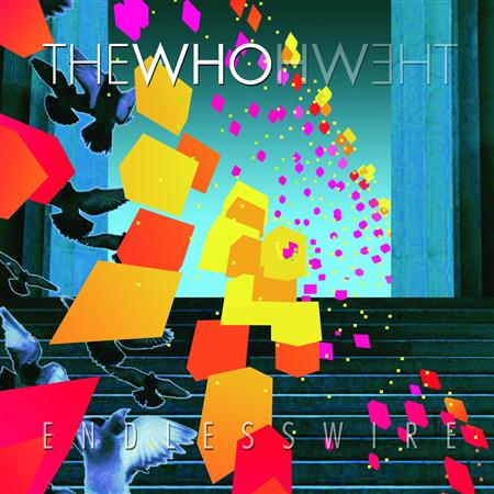 The Who - Endless Wire - Live At Lyon (DVD Rip) - Zortam Music