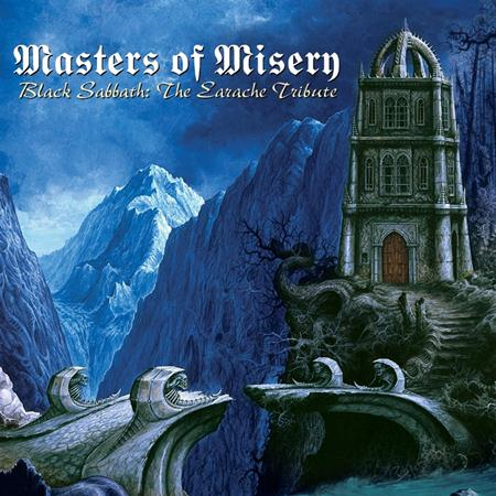 Various Artists - Masters Of Misery - Zortam Music