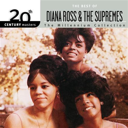 Diana Ross & the Supremes - The Best of Diana Ross & the S - Zortam Music