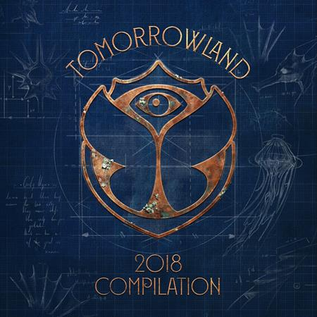 Various Artists - Tomorrowland 2018: The Story of Planaxis - Zortam Music