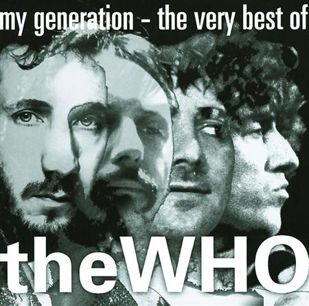 The Who - the very best of my generation - Zortam Music