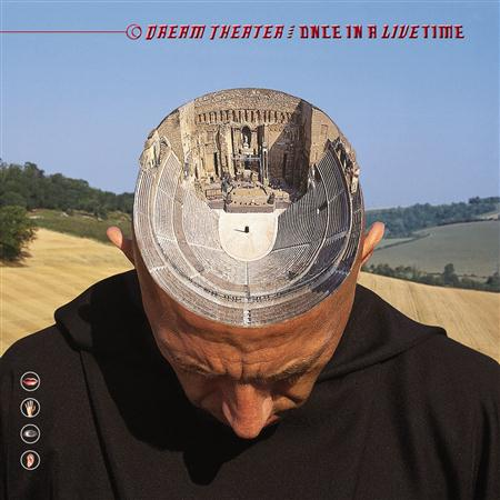 Dream Theater - Once In A Livetime (Disc 1) - Zortam Music