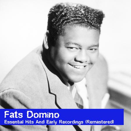 Fats Domino - Bkueberry Hill - Zortam Music