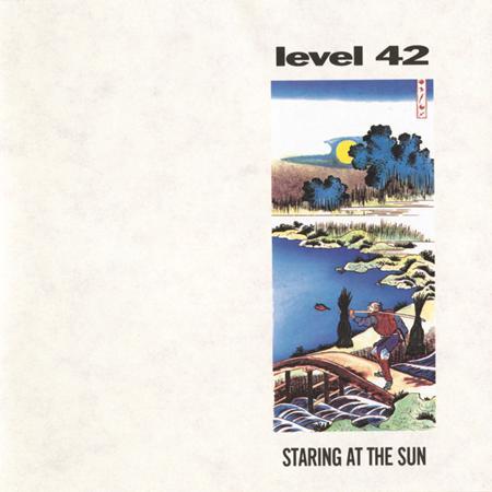 Level 42 - Staring At The Sun - Lyrics2You