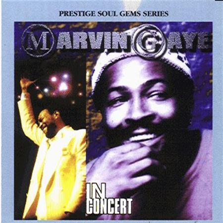 Marvin Gaye - S.o.u.l Marvin Gaye Vol. 2 - Zortam Music