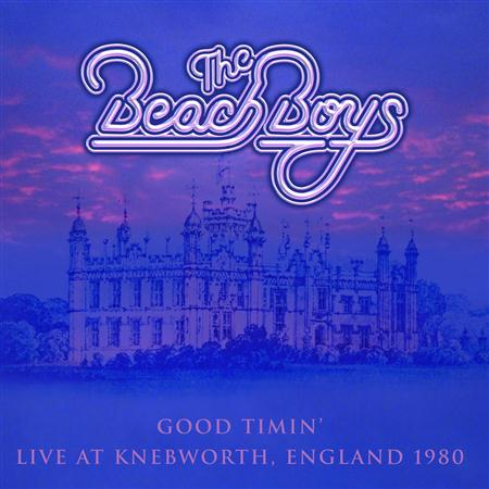 The Beach Boys - Good Timin