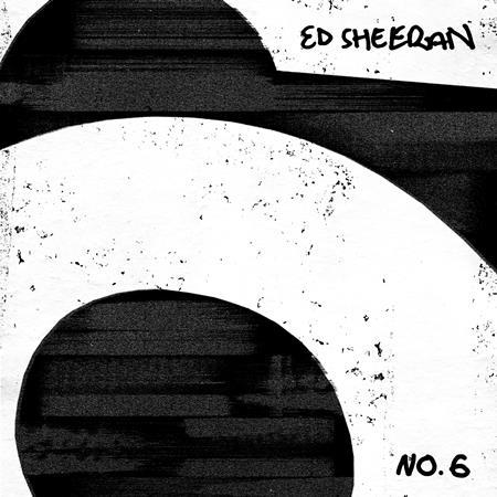 Ed Sheeran - South Of The Border