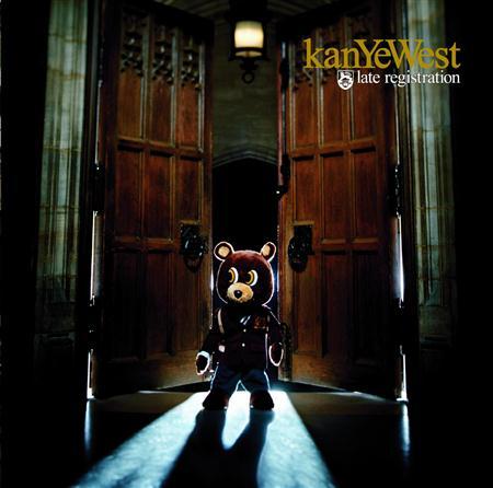 Kanye West - Late Registration - Lyrics2You