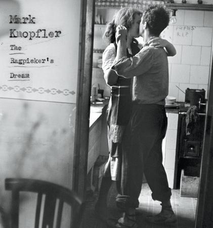 Mark Knopfler - The Ragpicker
