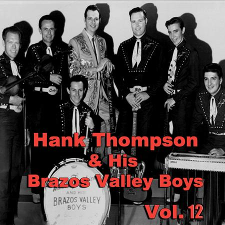 Hank Thompson - Hank Thompson & His Brazos Valley Boys 1946-1964 [disc 9] - Zortam Music