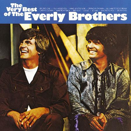 Everly Brothers - Simply - The Everly Brothers ( 42 Essential Tracks) - Lyrics2You