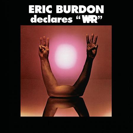 Eric Burdon - Eric Burdon Declares  War - Zortam Music