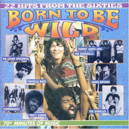 Various Artists - Born to Be Wild - Zortam Music