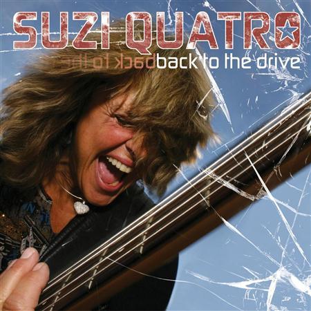 Suzi Quatro - Night Striptease - Lyrics2You