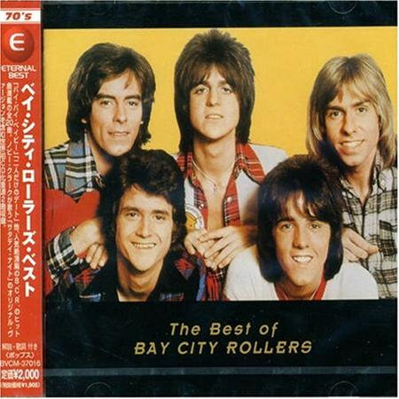 BAY CITY ROLLERS - Bay City Rollers: Collections - Zortam Music