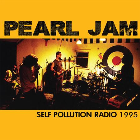 Pearl Jam - Pearl Jam Self Pollution Radio 01.08.95 - Zortam Music