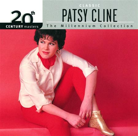 Patsy Cline - 20th Century Masters The Millennium Collection - The Best Of Patsy Cline - Zortam Music