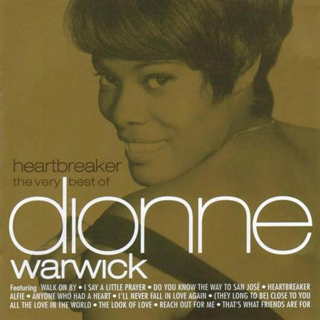 The Beach Boys - Heartbreaker The Very Best Of Dionne Warwick - Zortam Music