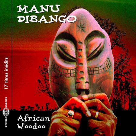 Manu DiBango - African Woodoo - Zortam Music