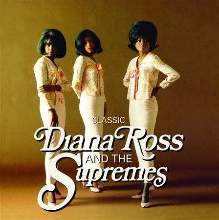 Supremes - R&B Soul Classics Disc 1 - Zortam Music
