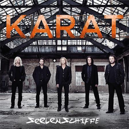 Karat - Seelenschiffe - Zortam Music