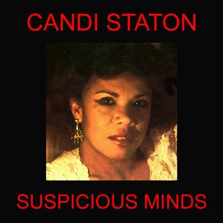 Candi Staton - Suspicious Minds [Time Music] - Zortam Music