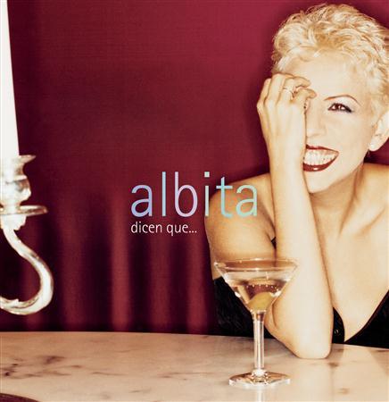 Albita - Dicen Que... - Zortam Music