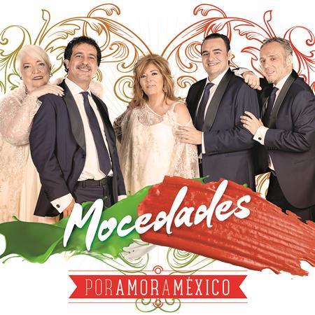 Mocedades - Por Amor A M�xico - Zortam Music