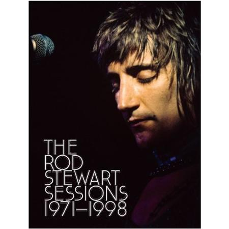 Rod Stewart - Rod Stewart Sessions 1971-1998 - Disc 2 - Zortam Music