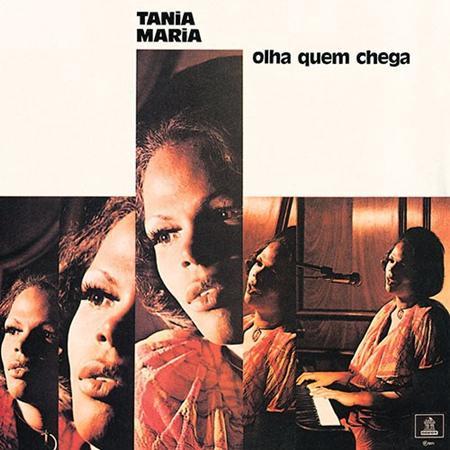 Tania Maria - Olha Quem Chega - Zortam Music