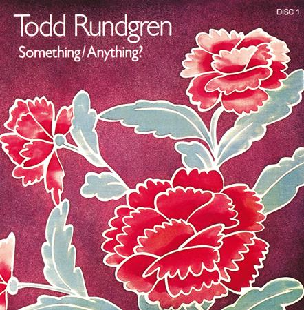 Todd Rundgren - Something  Anything [disc 1] - Zortam Music