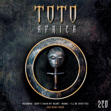 Toto - Africa (live) - Zortam Music