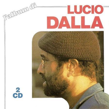 Lucio Dalla - Lucio Dalla - Recopilatorio - Zortam Music