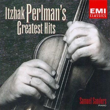 Itzhak Perlman - Itzhak Perlman