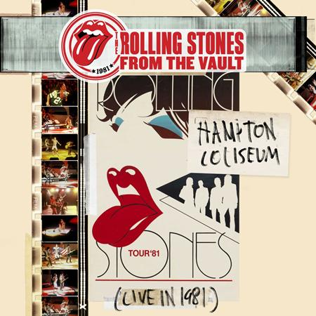 The Rolling Stones - Hampton 1981 2nd Night -Non Credit- Live At Hampton Coliseum,hampton Roads,virginia,u.s.a. 1981.12.19 - Zortam Music