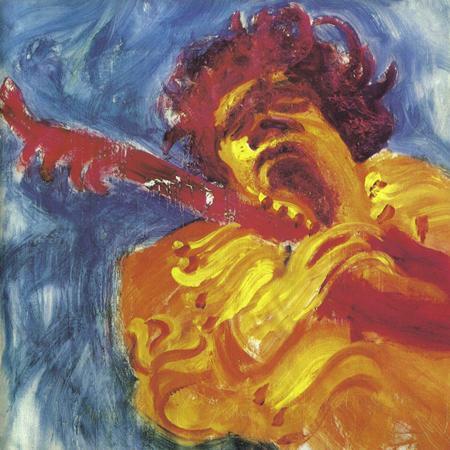 Jimi Hendrix - The Jimi Hendrix Concerts [Liv - Zortam Music