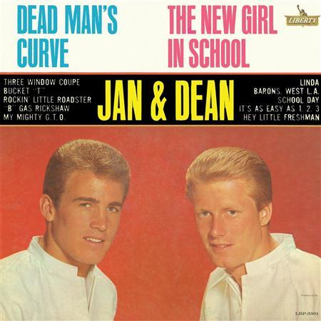 Jan & Dean - Dead Man