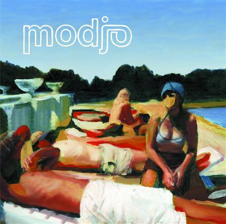 Moby - Modjo - Zortam Music